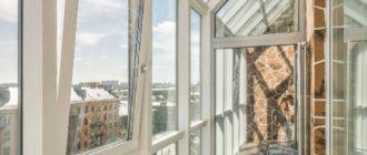 Интерьер балкона своими руками