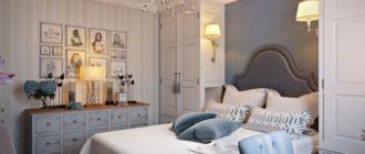 Дизайн спальни примеры фото