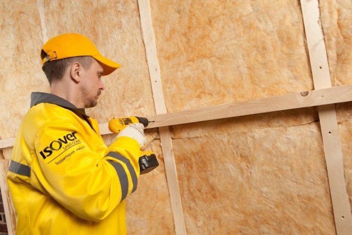 Выбор материала для утепления стен