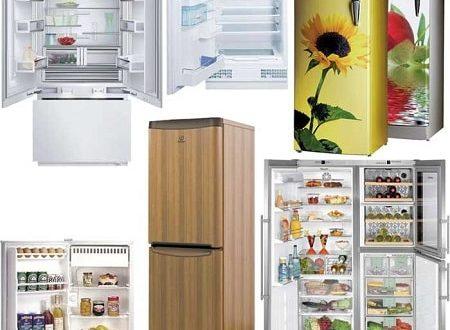 Выбираем холодильник для квартиры и дома